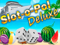Slot-O-Pol Deluxe на рабочем зеркале